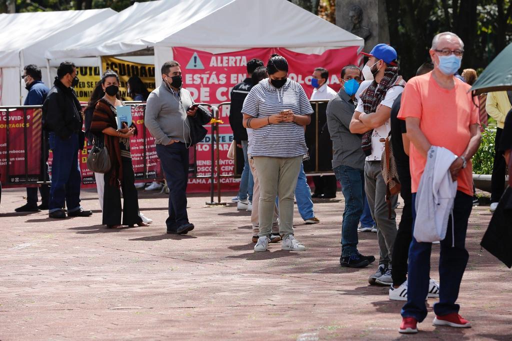 Gobierno de México reporta 232 mil 803 fallecidos por COVID-19