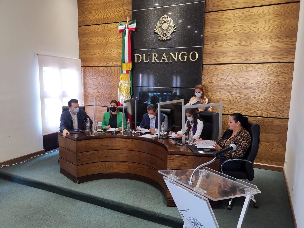 Descartan discutir hoy matrimonio igualitario en Durango