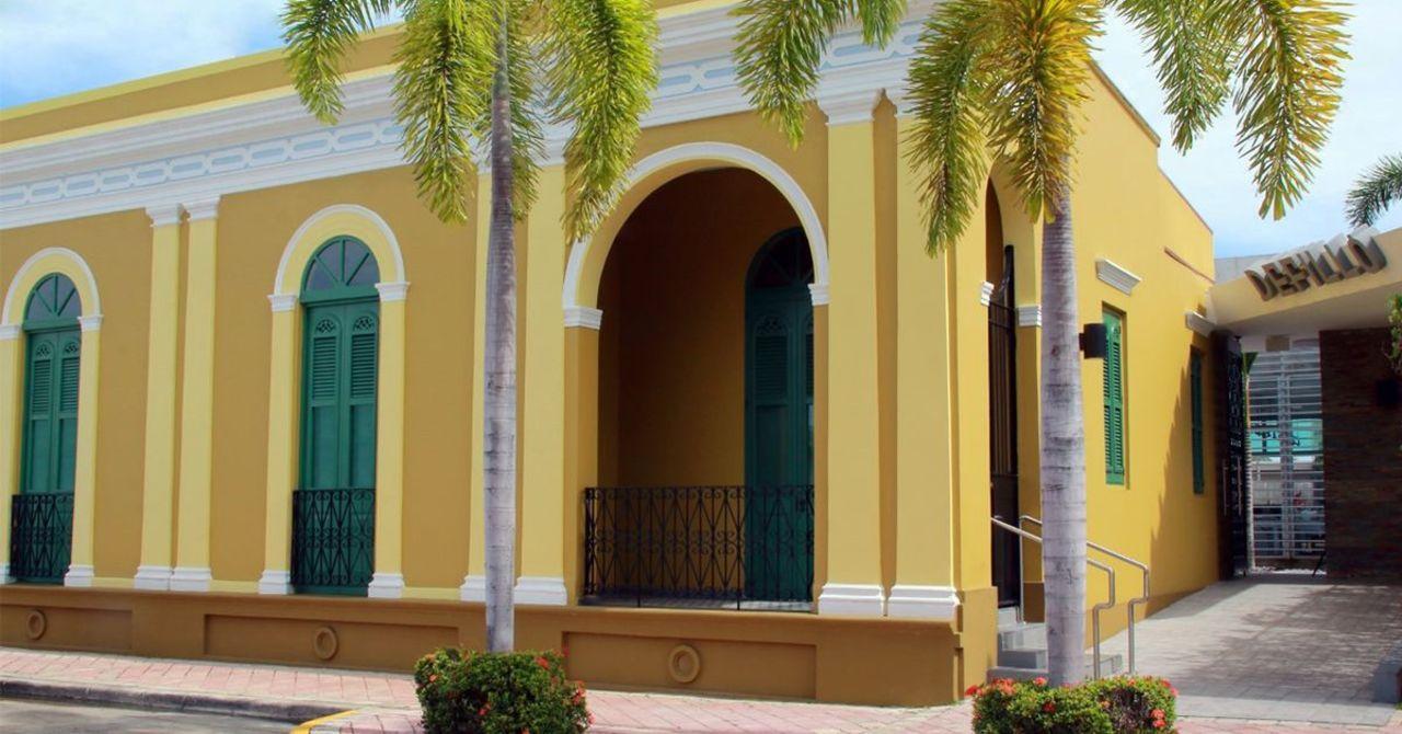 Tras cierre de tres años, abre museo de Puerto Rico