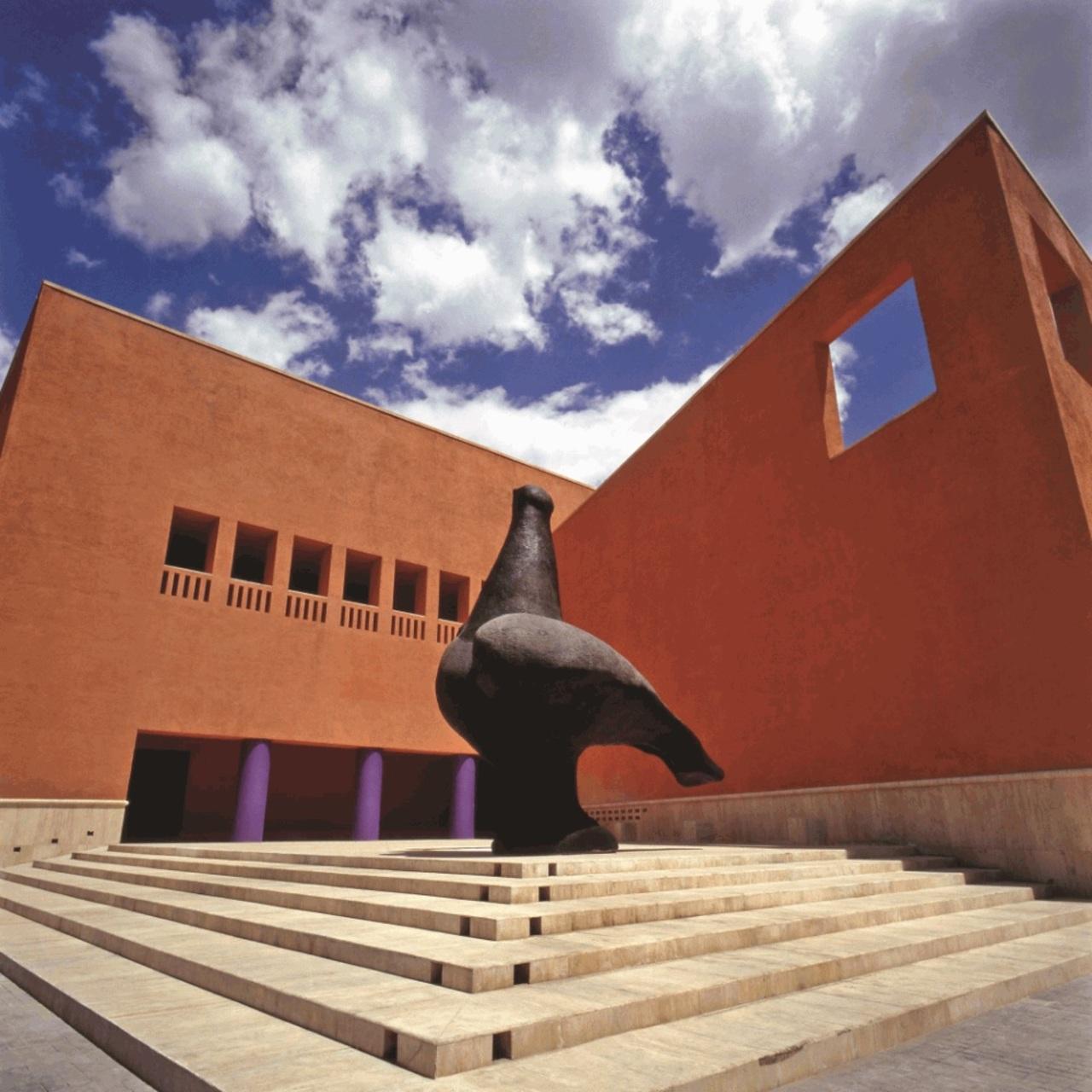 Festejan 30 años del Marco Museo