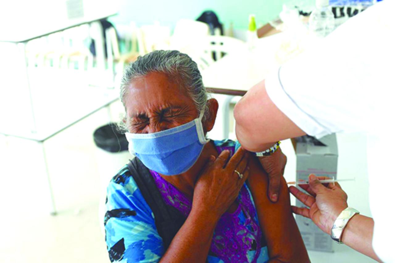Venezuela empieza a aplicar vacuna cubana