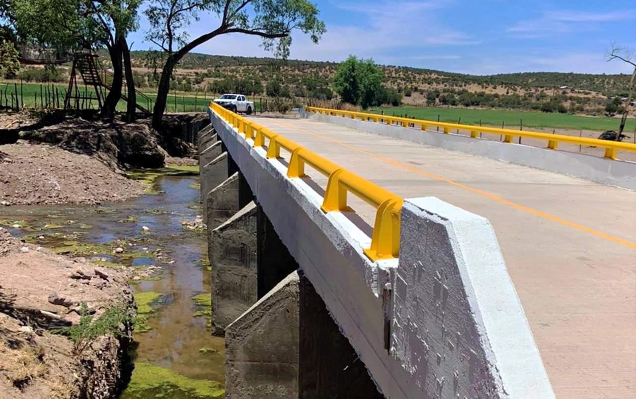 Más conectividad en la zona sierra del estado: Aispuro