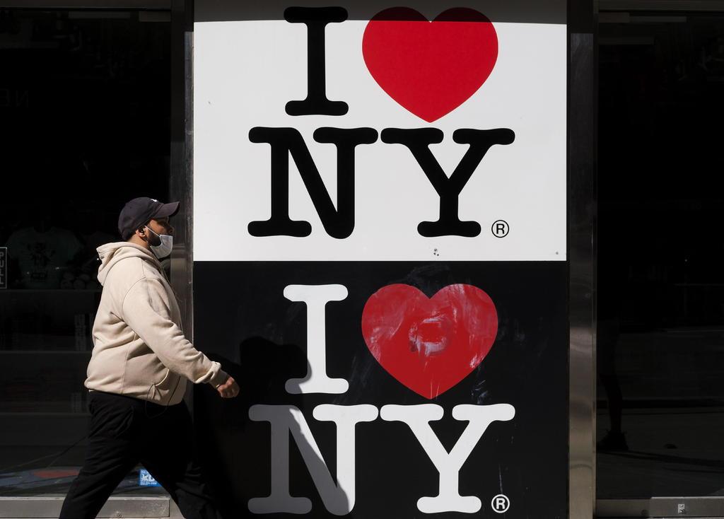 Nueva York buscará en México a sus primeros turistas extranjeros tras la pandemia de COVID-19