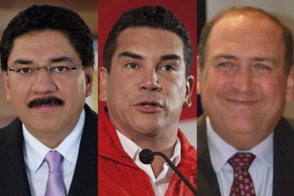 'El PRI está en manos de dos delincuentes señalados', dice Ulises Ruiz sobre Alejandro Moreno y Rubén Moreira