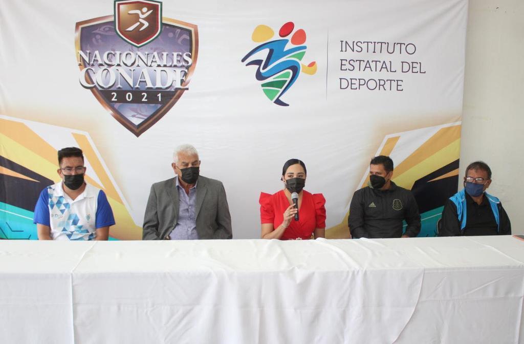 Durango está listo para albergar al futbol en los Juegos Nacionales CONADE