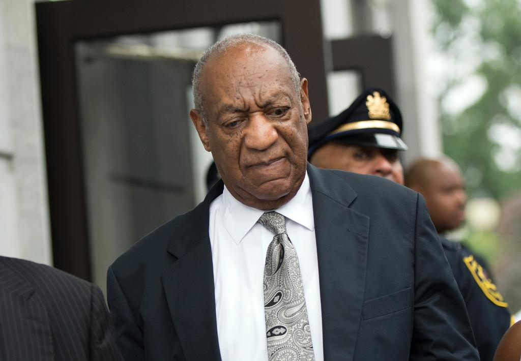Bill Cosby sale de prisión tras anular un tribunal su condena por abusos sexuales