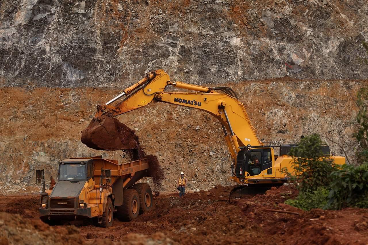 Tras reincidencia, empresa minera continúa cerrada