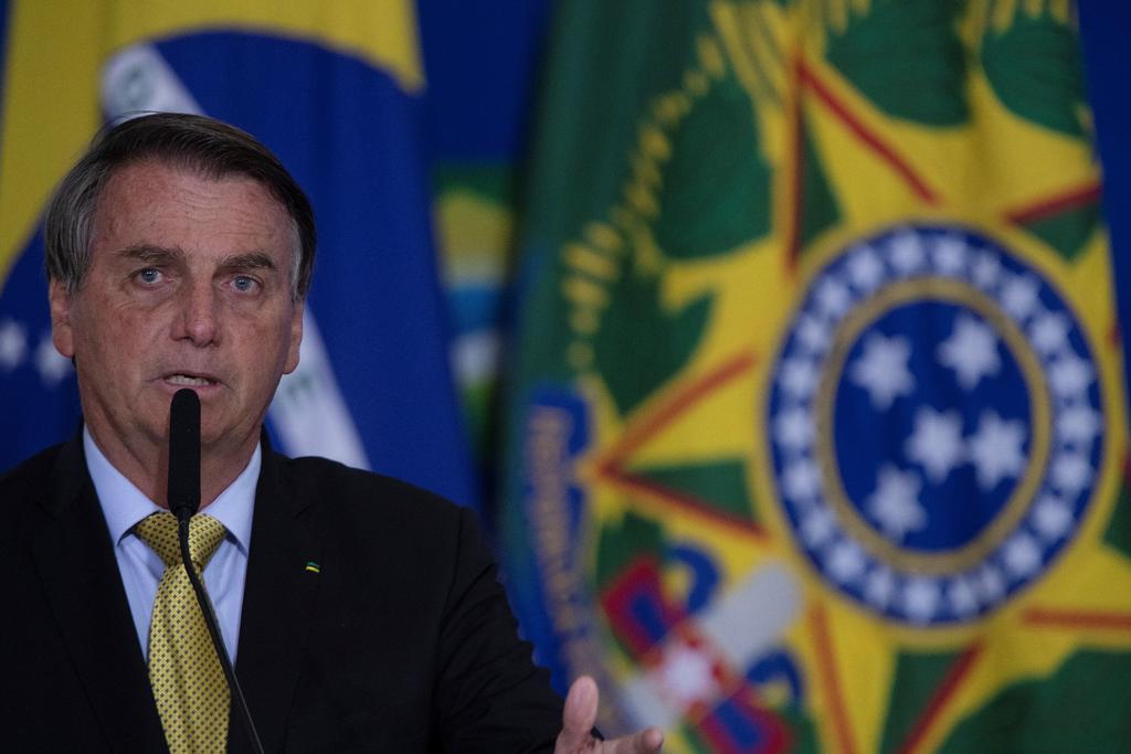 El vicepresidente de Brasil afirma que el juicio político en contra Jair Bolsonaro no prosperará