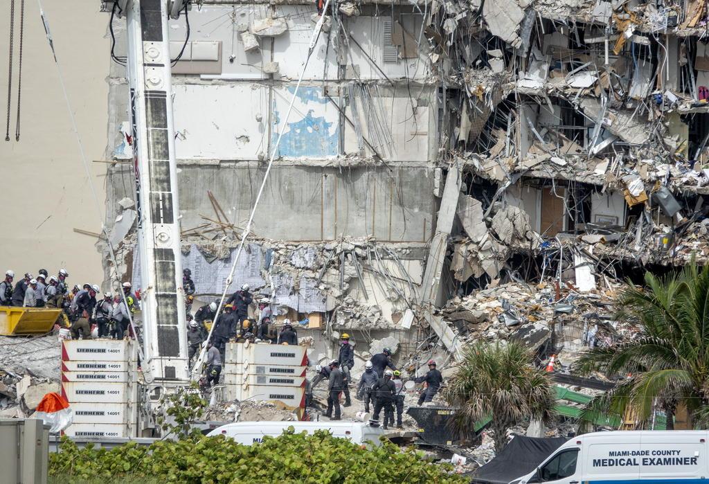 El exfuncionario que aprobó la torre residencial en Miami-Dade renuncia a su nuevo empleo