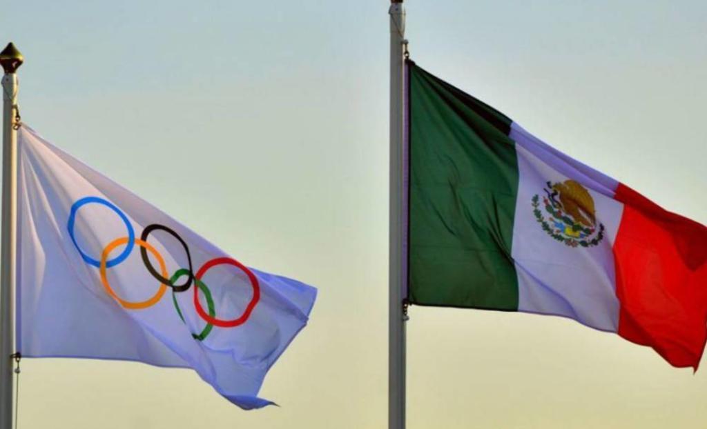 ¿Quién fue el primer medallista olímpico de México?