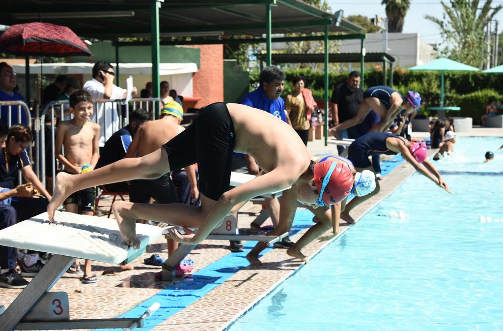 Cursos de verano regresan a la Unidad Deportiva Torreón