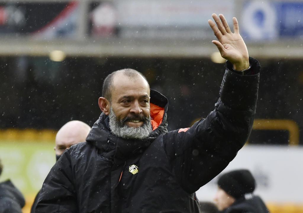 OFICIAL: Nuno Espirito Santo dirigirá al Tottenham