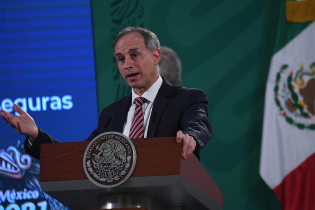El PAN exige salida de López-Gatell por dichos contra padres de niños con cáncer