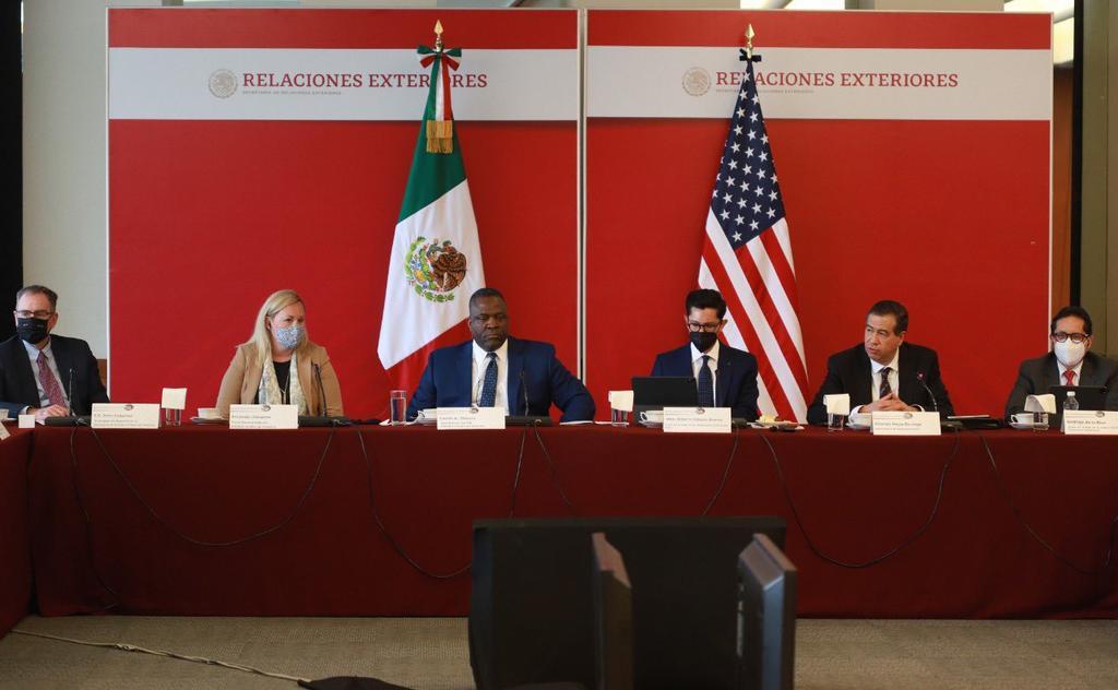 México y EUA amplían mecanismos de inteligencia financiera