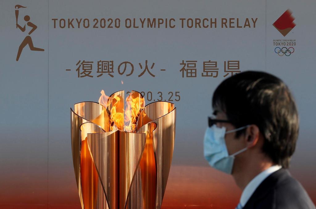 ¿Quién encenderá el pebetero del Estadio Olímpico en la ceremonia de apertura de Tokio 2020?