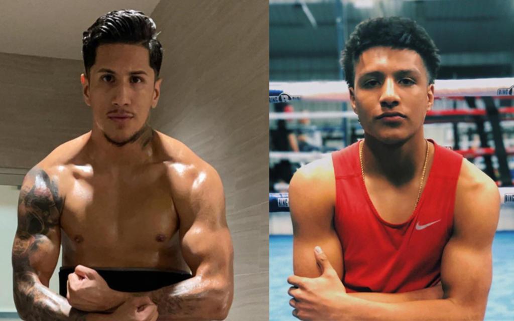 Fernando Vargas Jr. y su hermano Amado tendrán acción este viernes en Sinaloa