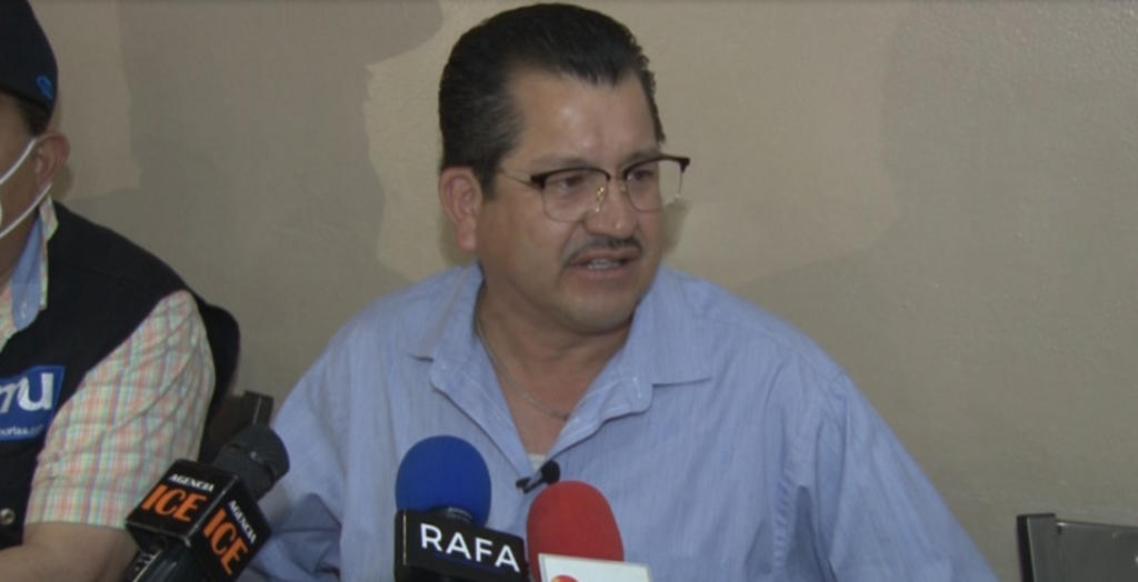 El periodista Ricardo López es asesinado en Sonora