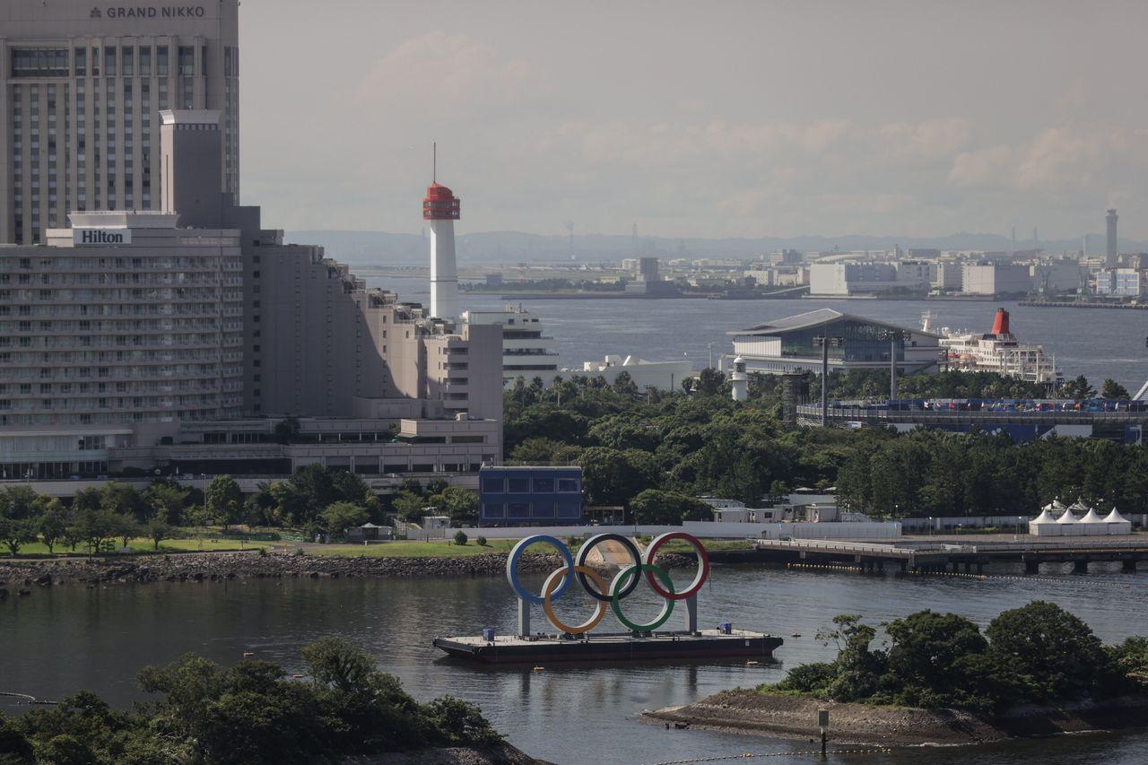 Tokio suma mil 979 casos de Covid-19