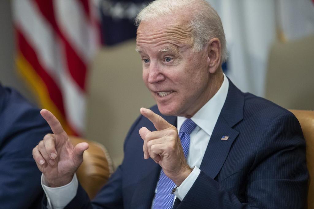 El Gobierno del presidente Joe Biden sanciona a cúpula militar cubana