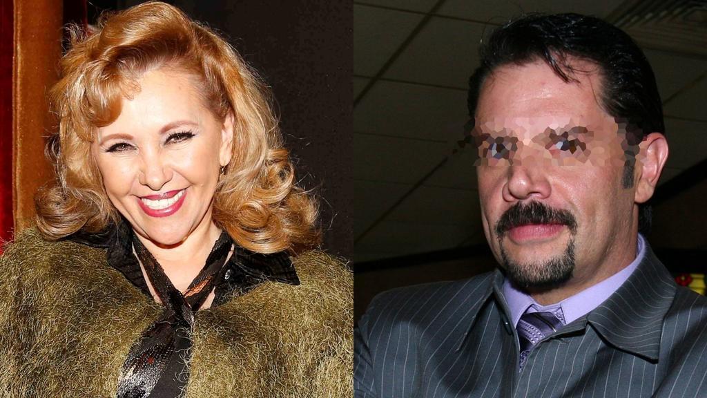 Aida Pierce asegura que Héctor Parra está en la cárcel por venganza