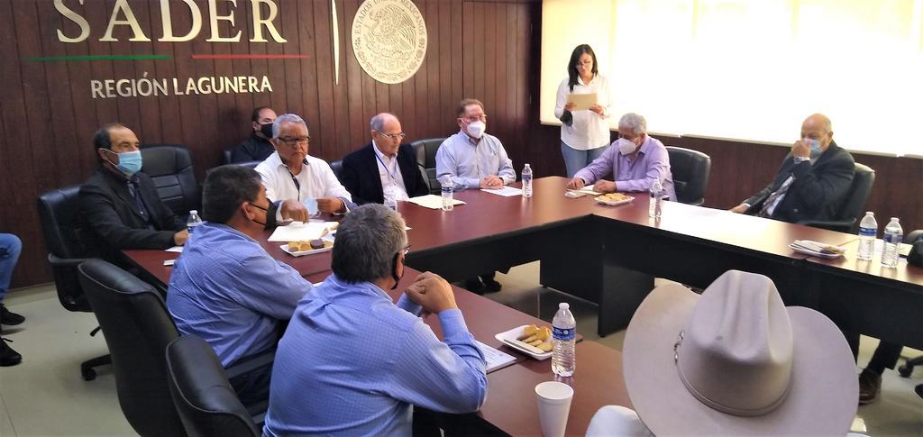 La Secretaría de Agricultura y Desarrollo Rural estimulará lluvia ante la sequía que afecta a Durango, Coahuila y Zacatecas