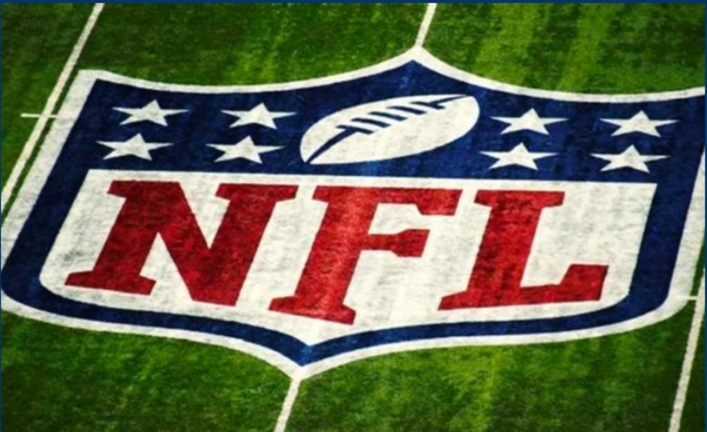 Equipos de la NFL perderán partidos que sean suspendidos por brote de COVID-19