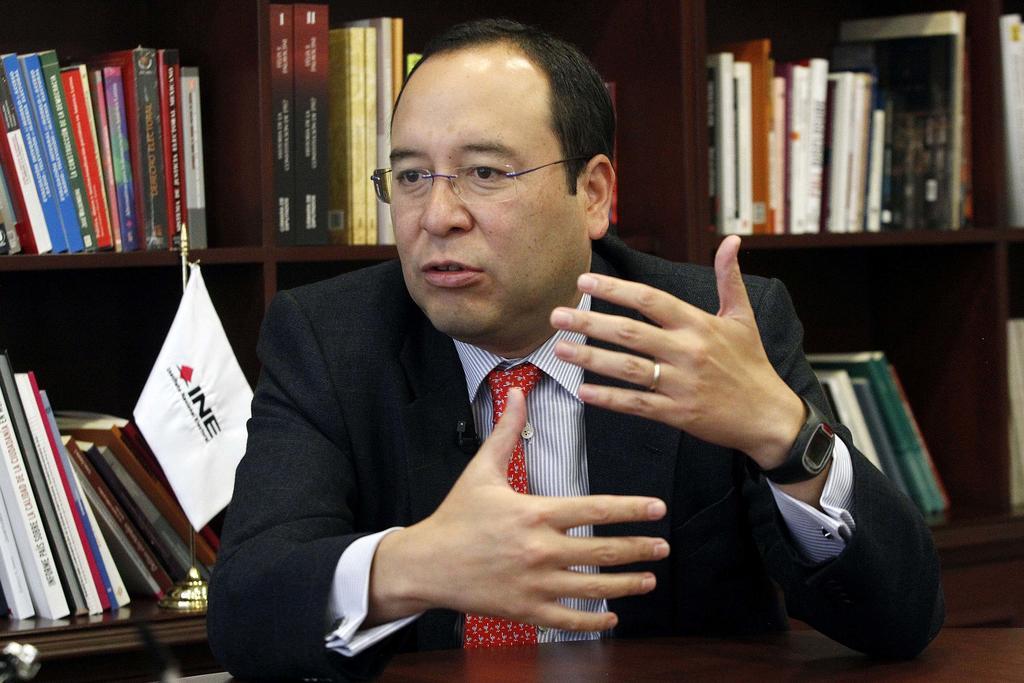 Murayama advierte sobre Partido Verde 'está a una infracción de perder su registro'