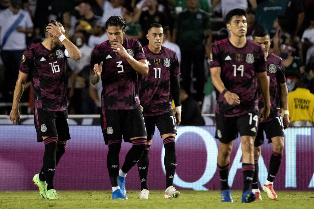 México es amplio favorito ante Honduras para avanzar a la semifinal de la Copa Oro