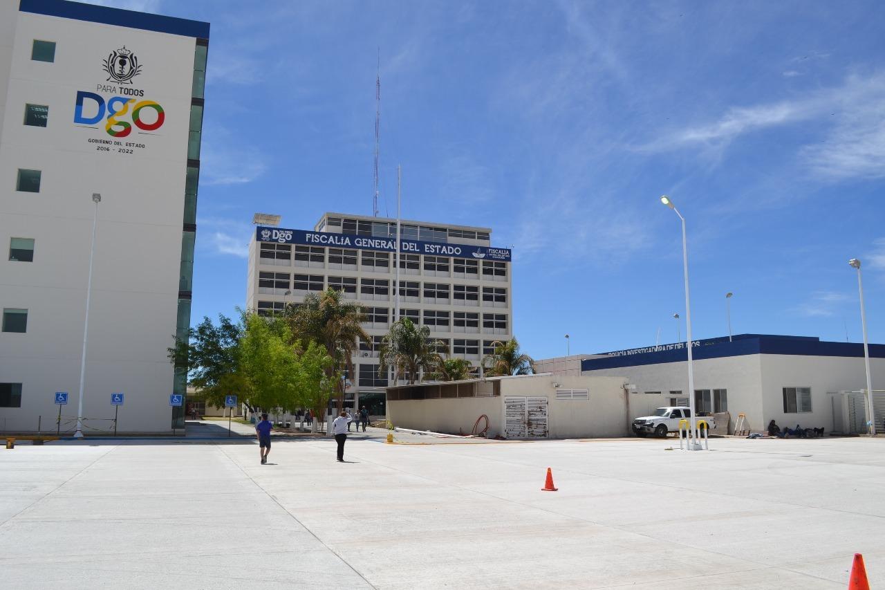 Crímenes aumentaron 61% en Durango