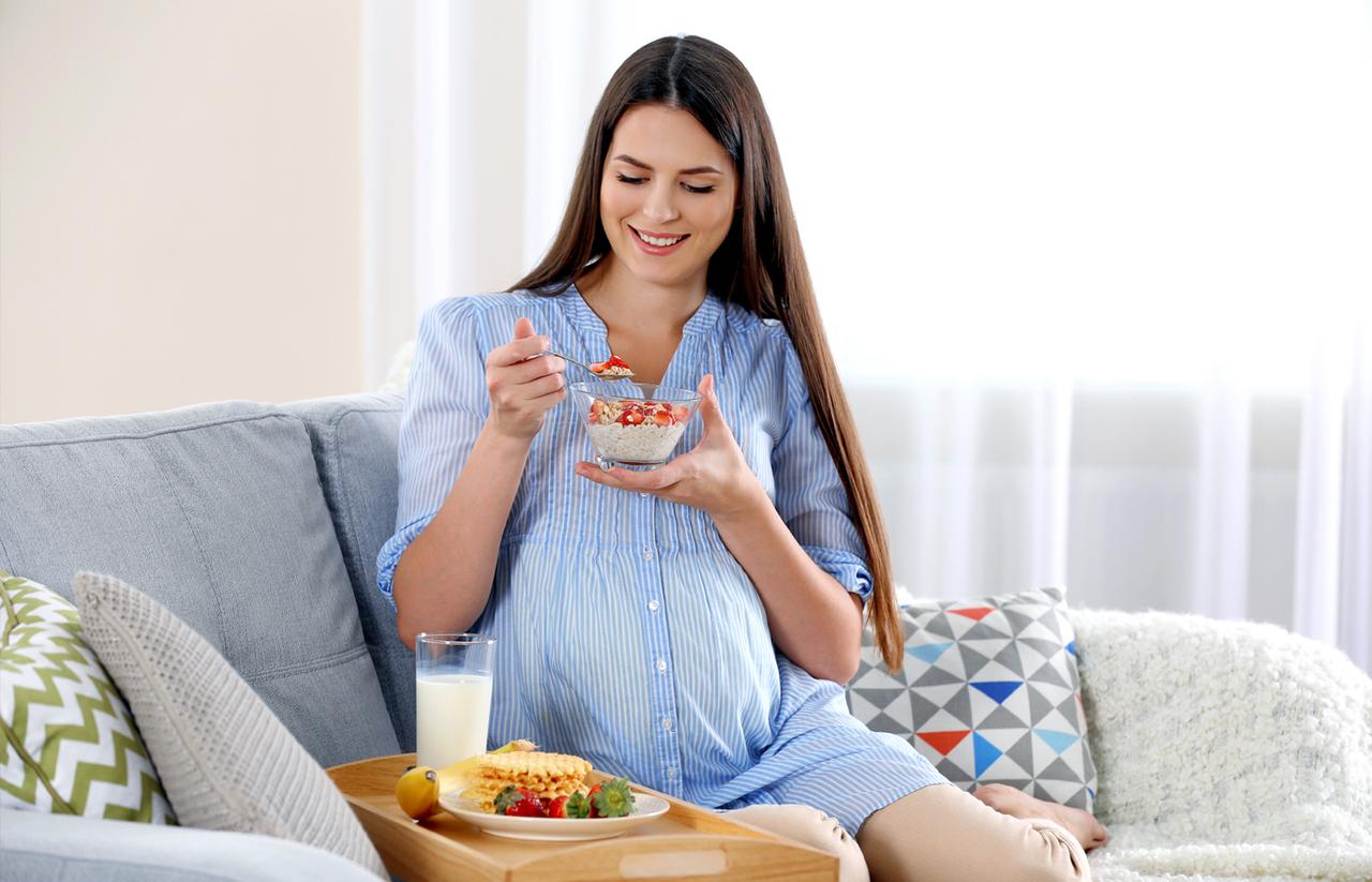 Alimentos que debes evitar en el embarazo