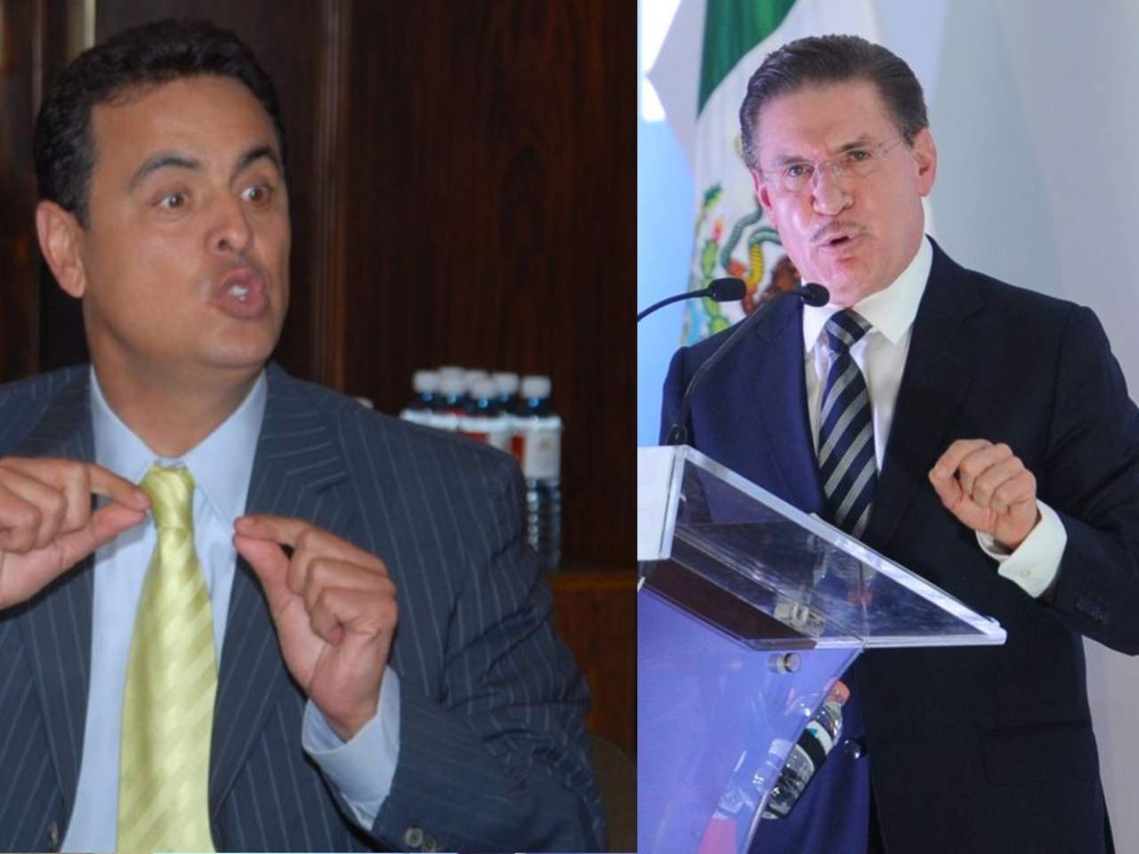 El software Pegasus se usó para espiar a Aispuro e Ismael Hernández