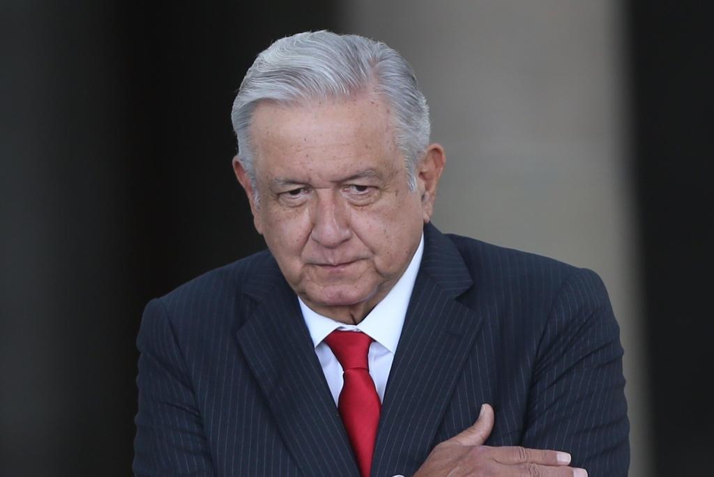López Obrador pide crear en Latinoamérica 'algo semejante' a la Unión Europea