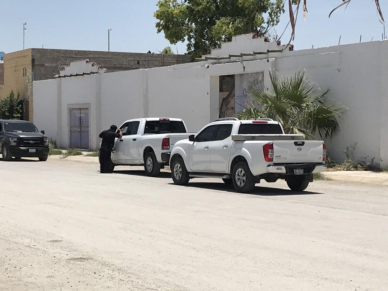 Hombre sin vida es encontrado con huellas de violencia en quinta abandonada de Torreón