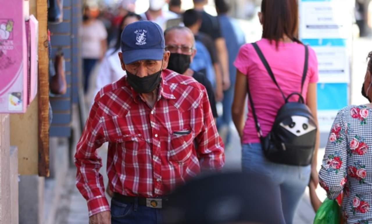 'La soledad de los abuelos se agravó durante la pandemia'