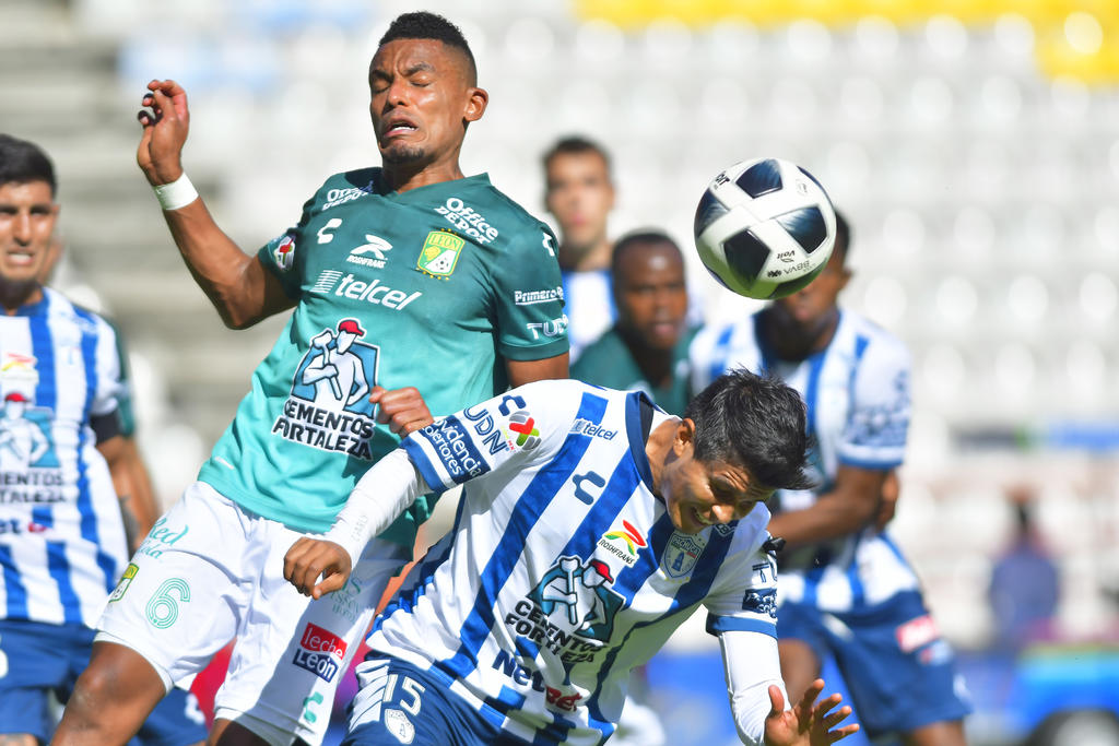 Ariel Holan debuta con el pie izquierdo con derrota de León ante Pachuca