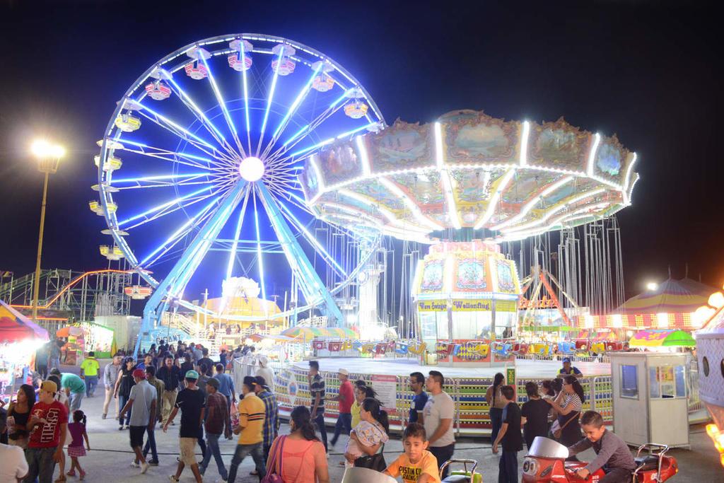 Feria de Gómez Palacio está en riesgo por el cambio de semáforo epidemiológico en Durango
