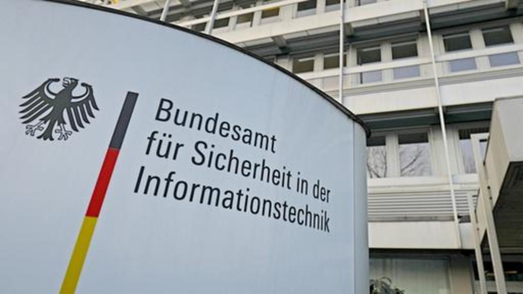 Las autoridades alemanas clasifican como 'alta' la amenaza potencial de espionaje con el programa Pegasus