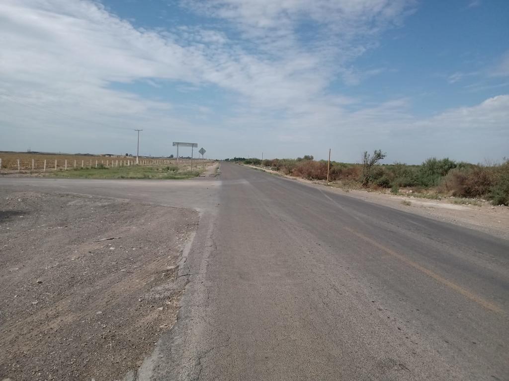 Evaluación de la SCT califica a las carreteras de Durango y Zacatecas como las de mayor deterioro