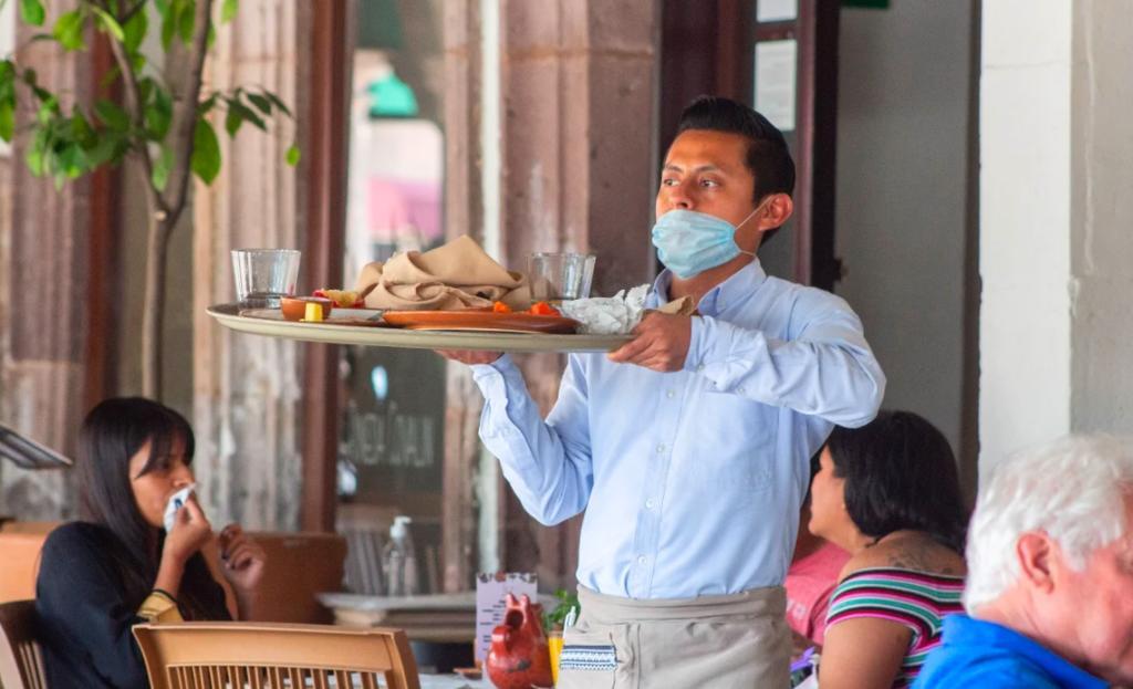 Cierran antros y bares en Jalisco por incremento en contagios de COVID-19