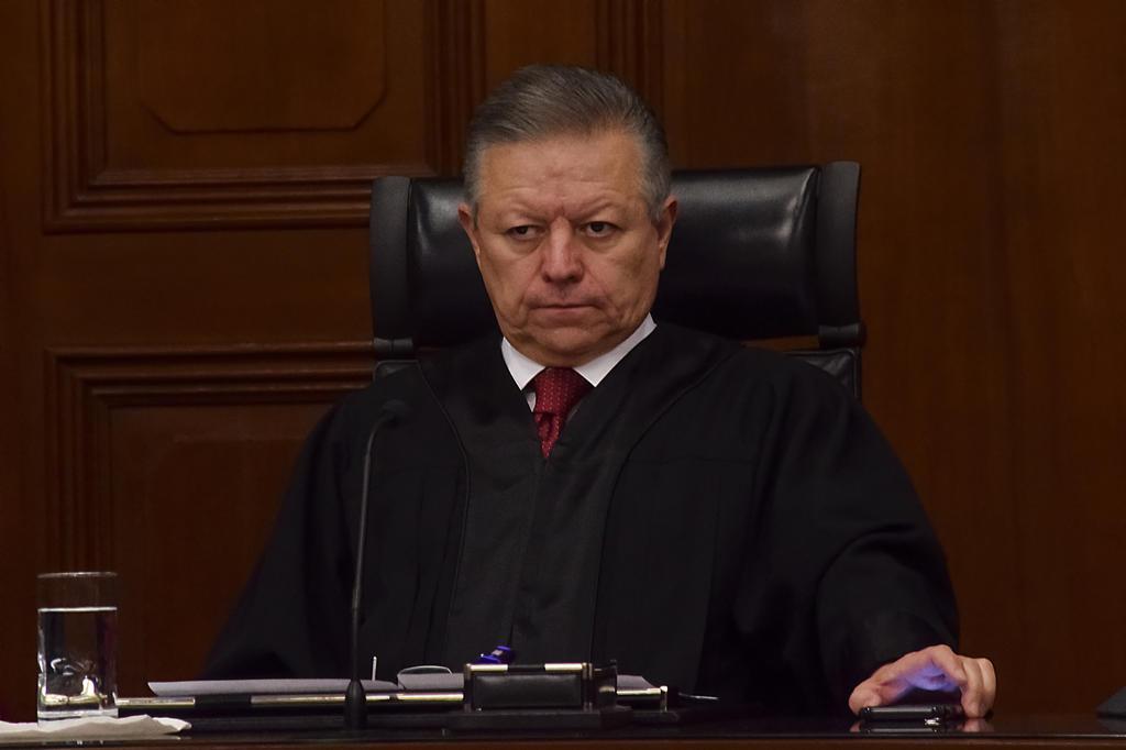 Juez federal admite amparo de la Escuela Libre de Derecho contra 'Ley Zaldívar'