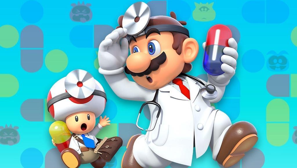 Nintendo pone fin a Dr. Mario World para dispositivos móviles