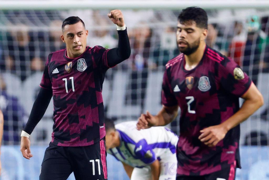 México vs Canadá: ¿Que Selección disputará en su mejor momento la Semifinal de la Copa Oro?