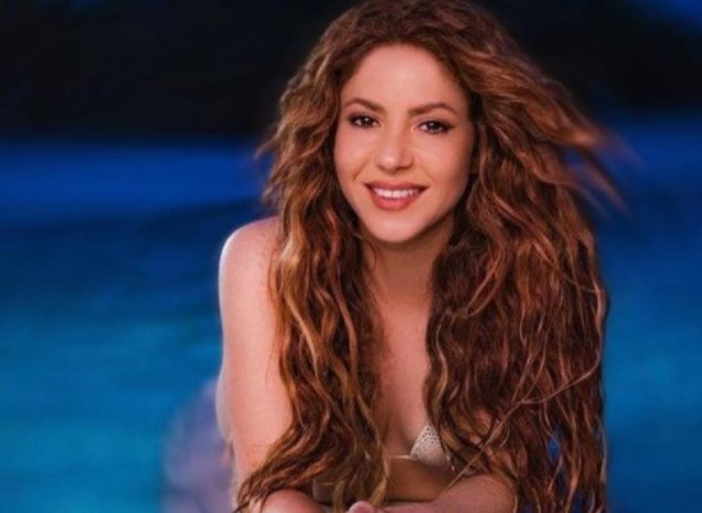 Shakira, a un paso del juicio por fraude fiscal  por 14.5 millones de euros