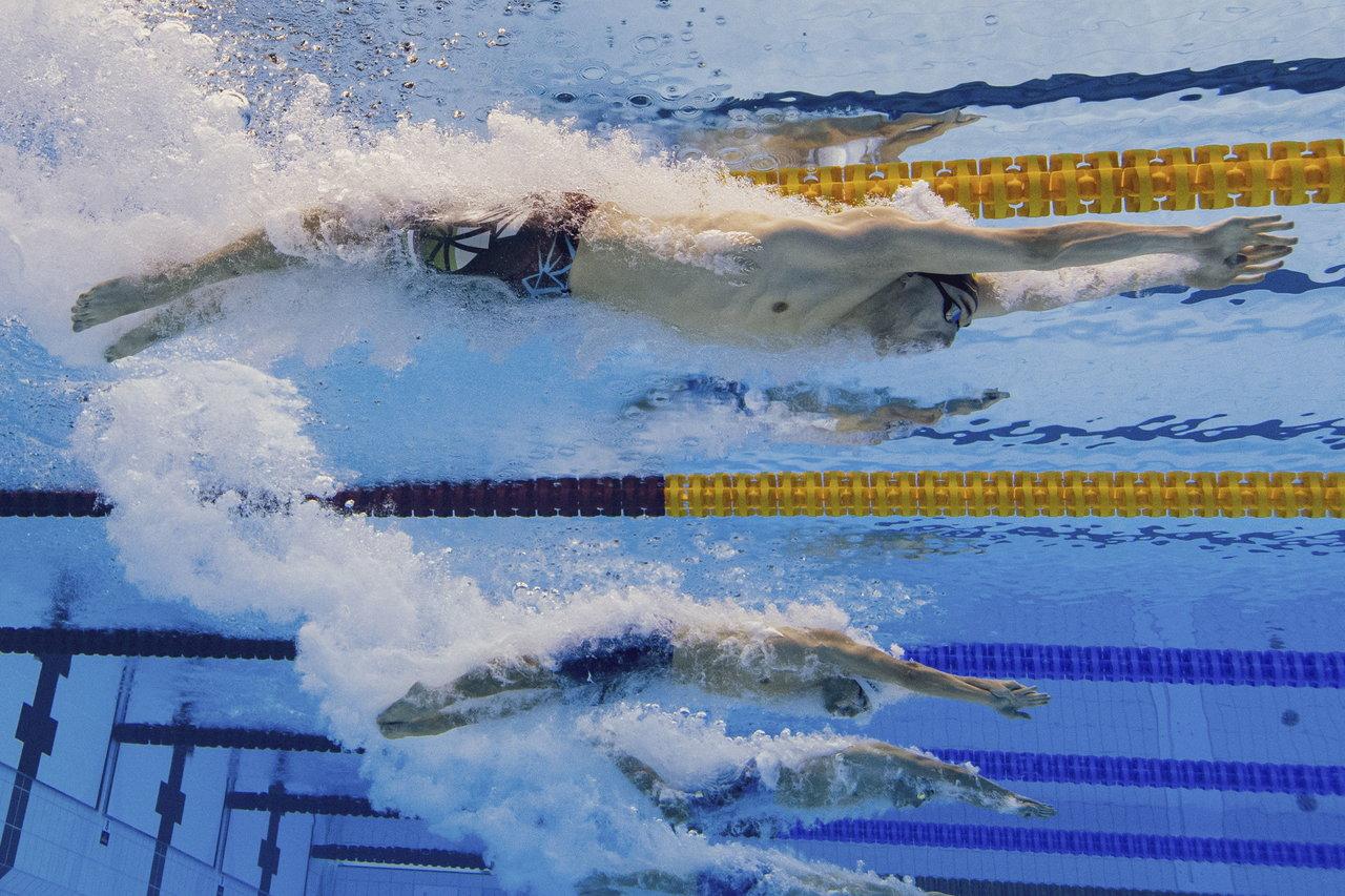 El nadador Kristof Milak gana Oro en Tokio 2020 y rompe récord olímpico de Michael Phelps