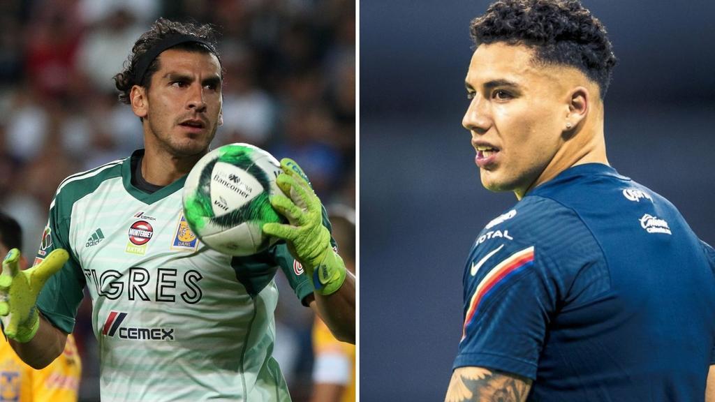 Nahuel Guzmán y Jorge Sánchez se unen al Equipo de Estrellas de la Liga MX que jugará contra la MLS