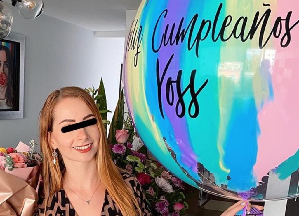 YosStop 'festeja' su cumpleaños 31 desde prisión