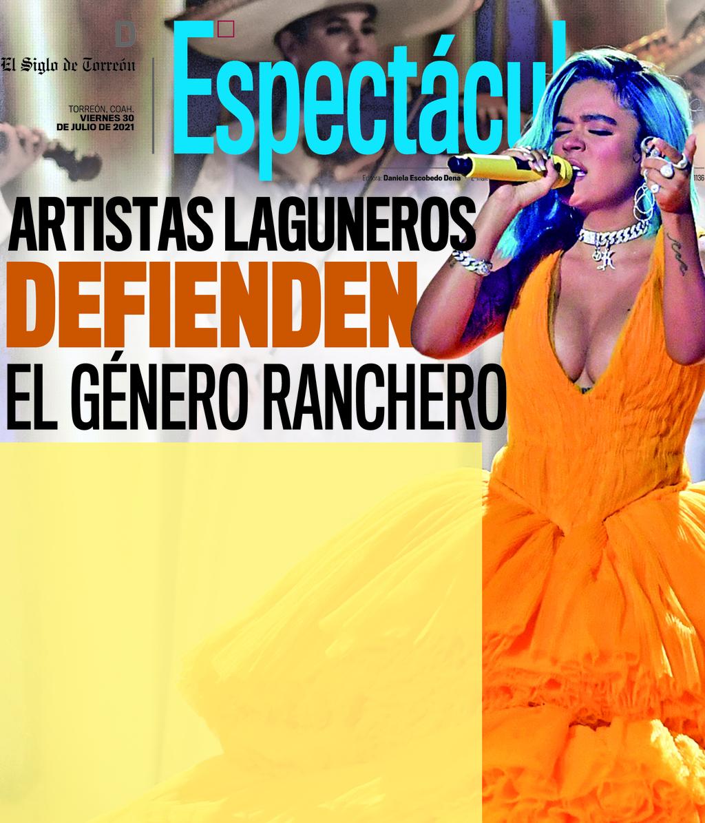 Artistas laguneros defienden el género ranchero