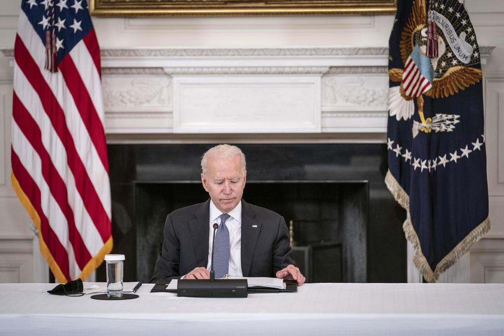 Joe Biden reanuda las deportaciones rápidas con primeros vuelos a Centroamérica