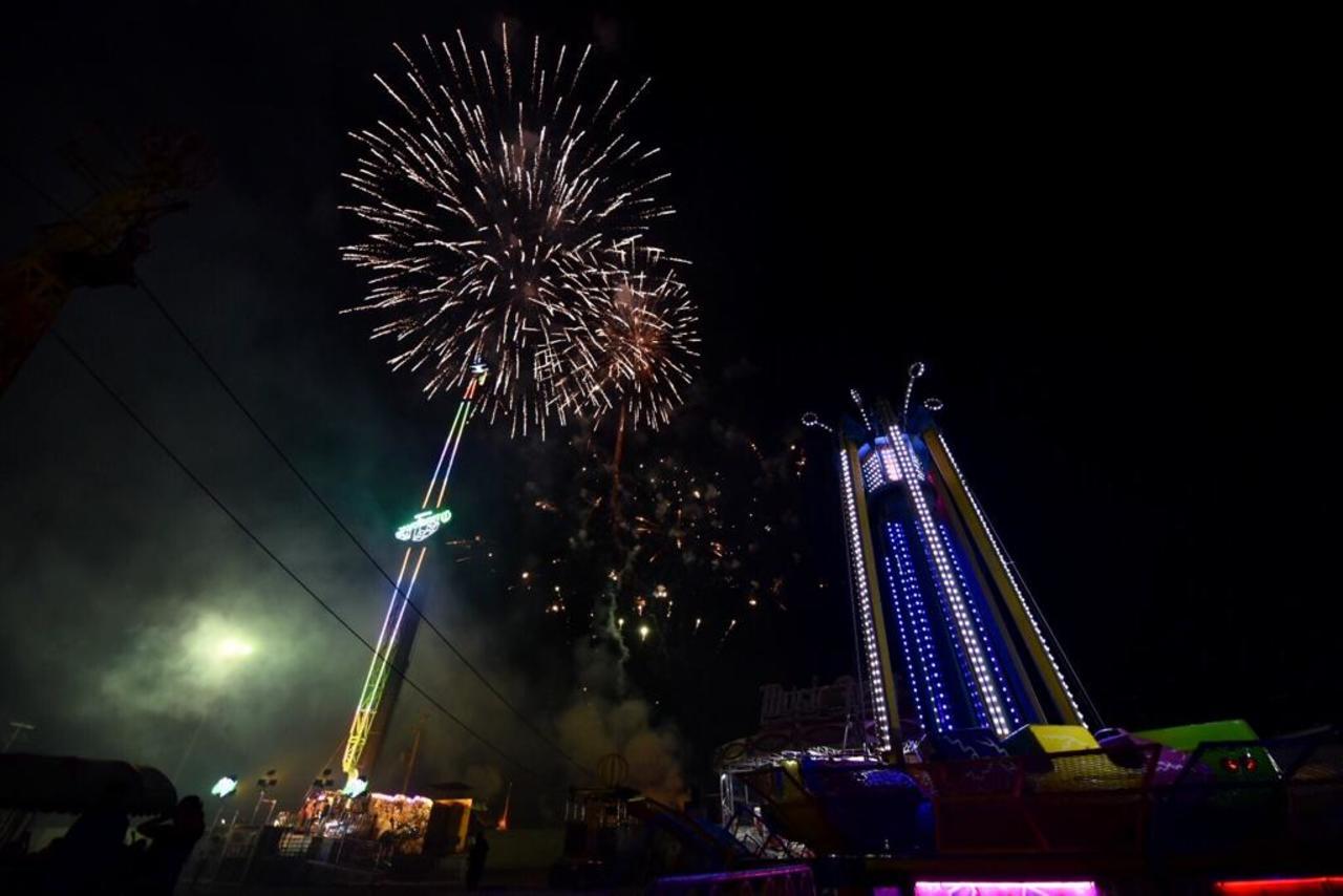 Autorizan fechas para Feria en Gómez Palacio