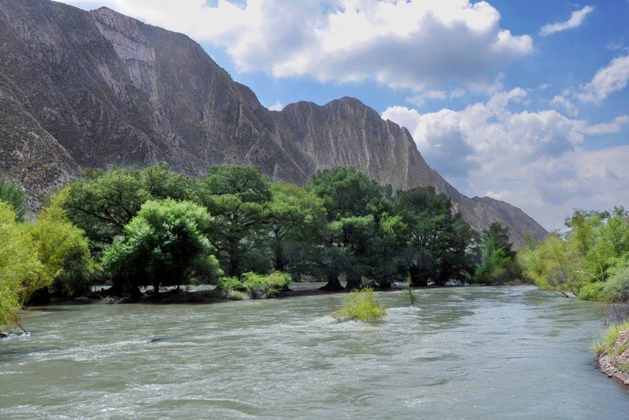 Rechazan a Agua Saludable en el Cañón de Fernández